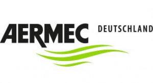 AERMEC Deutschland GmbH Logo