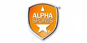 Alpha Sports Logo