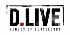 D.LIVE Logo