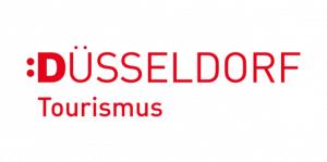 Düsseldorf Tourismus Logo