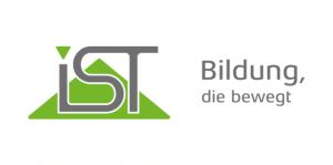 IST Hochschule Logo