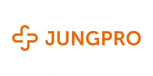 JUNG PRODUKTION Logo
