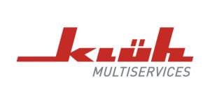 Klüh Service Management GmbH Logo
