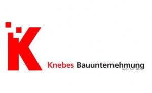 Knebes Bauunternehmung GmbH & Co. KG Logo