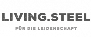 Living.Steel LSB GmbH Logo
