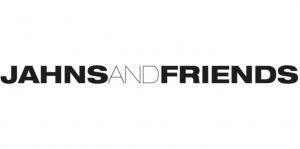 Jahns and Friends Logo