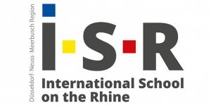International School on the Rhine Logo
